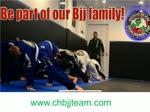 Brazilian Jiu Jitsu Beginner Training