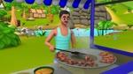 మటన్ మరియు చేపల వ్యాపారి గొడవ Telugu Story | Mutton & Fish Seller's Fight తెలుగు కథ Maa Maa TV Video