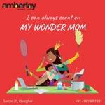Women Empowerment | Working Mom | Kids Event | Amberlay Preschool