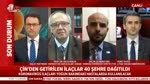 a haber - Doç. Dr. Ali Murat Kırık - Sosyal medyada asılsız koronavirüs paylaşımlarıyla ilgili soruşturma