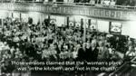 William Branham: Women Preachers