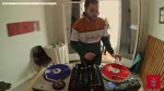 DJ RubiorK - Tarada Session RADIO ALMA PIRATA FUSION VERMUT