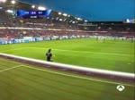 CA Osasuna vs Sevilla FC 2006-2007
