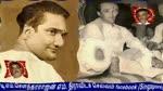 T M Soundararajan Legend History Messages 1