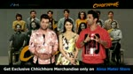 Get Exclusive Chhichhore Merchandise Only On Alma Mater Store | Custom Clothing India