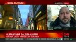 CNN Türk-22 Mart 2020-Ana Haber