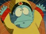 Bola de Drac - S01E13 - La metamorfosi de Goku