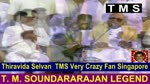 Legend Kalaignar & T. M. Soundararajan Legend