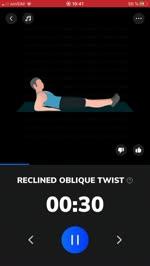 Full sixpack workout