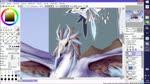 y2mate.com - Above Heaven - Speedpaint_EBc-3cyo8pY_1080p