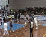 SERIE C2: PALLACANESTRO TITANO SAN MARINO - PONTEVECCHIO BOLOGNA 59-42 (24/05/2012)