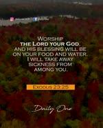 worship the Loard