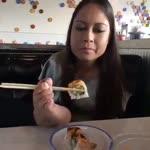 Jessica - Sushi