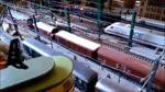 Szombati vasutazás