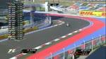 16 - F1 Clasificación Gran Premio de Rusia - Sochi 2014