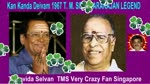 Kan Kanda Deivam 1967 T. M. Soundararajan Legend Song 3
