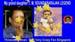 My Grand Daughter T. M. Soundararajan Legend Song 9 Thottaththil