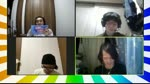 大喜利四賢者の『オレたちしんけんじゃ!』 【2020年05月20日放送分】