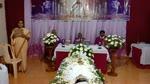 lea sr funeral