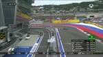 15 - F1 GP Gran premio de Rusia - Sochi 2015