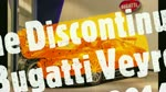 The Discontinued Bugatti Veyron 2005-2014
