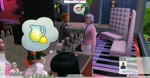 Old Man Marries Landlord In The Sims 4