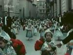Falles de València 1977