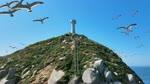 japan lighthouse