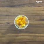 How To Make Crispy Soya Crusted Paneer - Easy & Healthy Recipe
