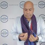 Custom Scarves and Ties