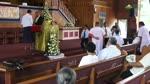 Kili Silafau - 10 Days Of Prayer - Sabbath Day - Baptisms