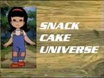 Snack Cake Universe Ident