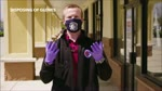 How To Remove Your Disposable Gloves Safely