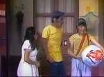 Chaves 1971 - o homem da roupa velha