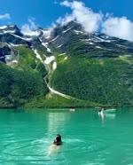 Lovatnet, Norway