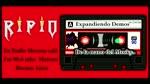 RIPIO en Radio Morena cafe Fm 90.6 - Espandiendo demos