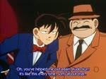 مشاهدة مسلسل المحقق كونان مدبلج - الحلقة رقم 1