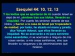 (serie 8) 2-El real templo del creador