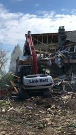 Coastal Demolition Company Vancouver BC