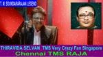 T. M. Soundararajan Legend & Chennai Tms Raja Vol 8