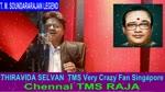 T. M. Soundararajan Legend & Chennai Tms Raja Vol 9
