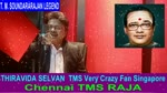 T. M. Soundararajan Legend & Chennai Tms Raja Vol 10