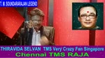T. M. Soundararajan Legend & Chennai Tms Raja Vol 11