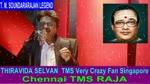 T. M. Soundararajan Legend & Chennai Tms Raja Vol 12