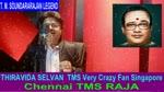 T. M. Soundararajan Legend & Chennai Tms Raja Vol 13