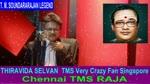 T. M. Soundararajan Legend & Chennai Tms Raja Vol 14