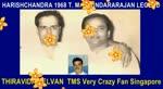 HARISHCHANDRA 1968 T. M. SOUNDARARAJAN LEGEND SONG 8