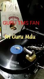 T. M. Soundararajan Legend Song 2