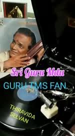T. M. Soundararajan Legend Song 4