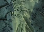 Samurai Jack animation test